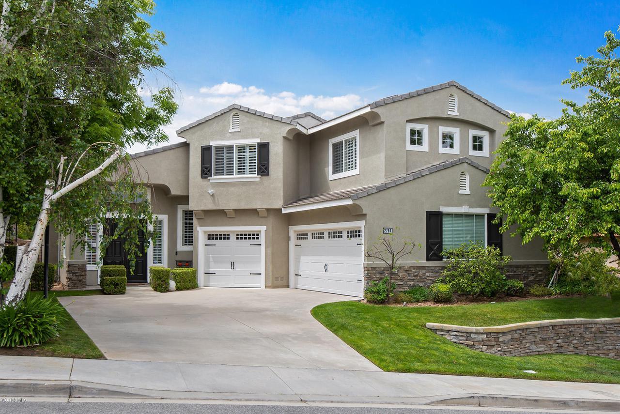 Photo of 2757 AUTUMN RIDGE Drive, Thousand Oaks, CA 91362