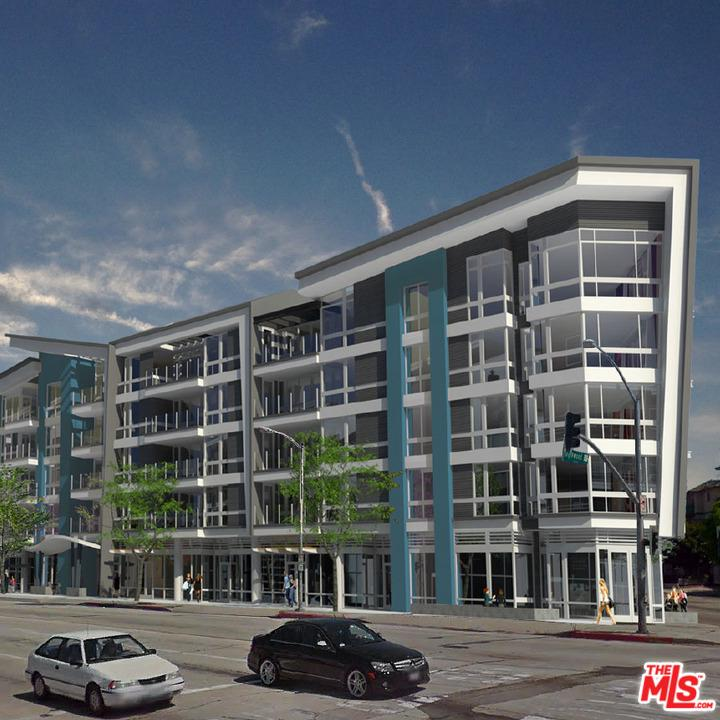 Photo of 11924 WASHINGTON Boulevard #201, Culver City, CA 90230