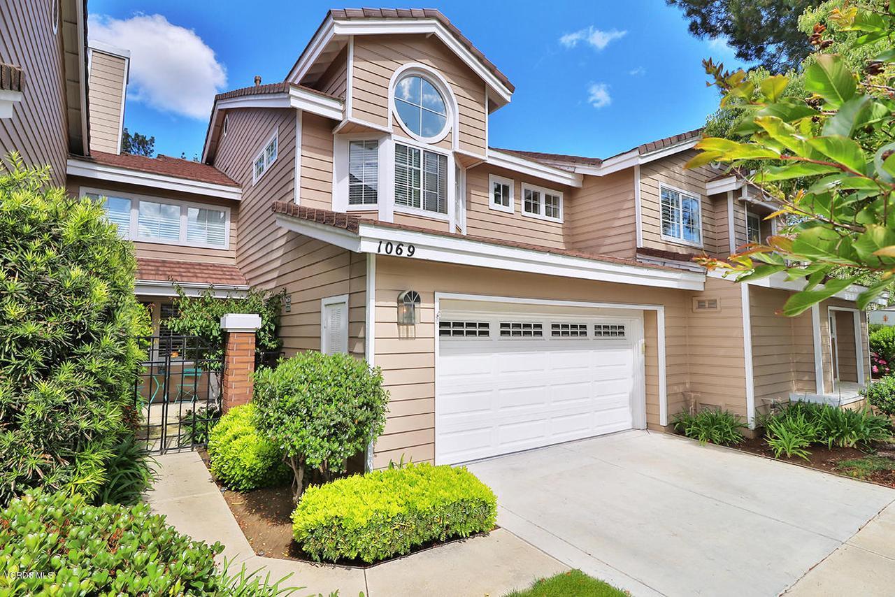 Photo of 1069 WESTCREEK Lane, Westlake Village, CA 91362