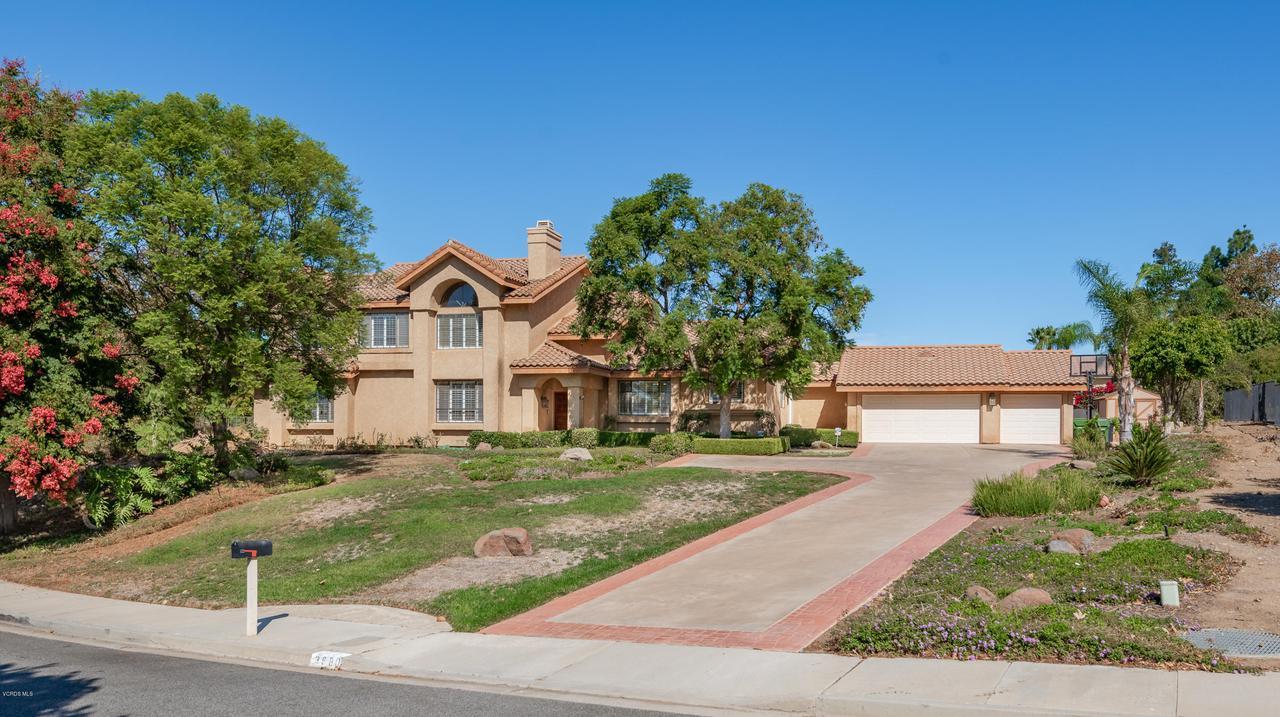 Photo of 3680 VIA DE COSTA, Thousand Oaks, CA 91360