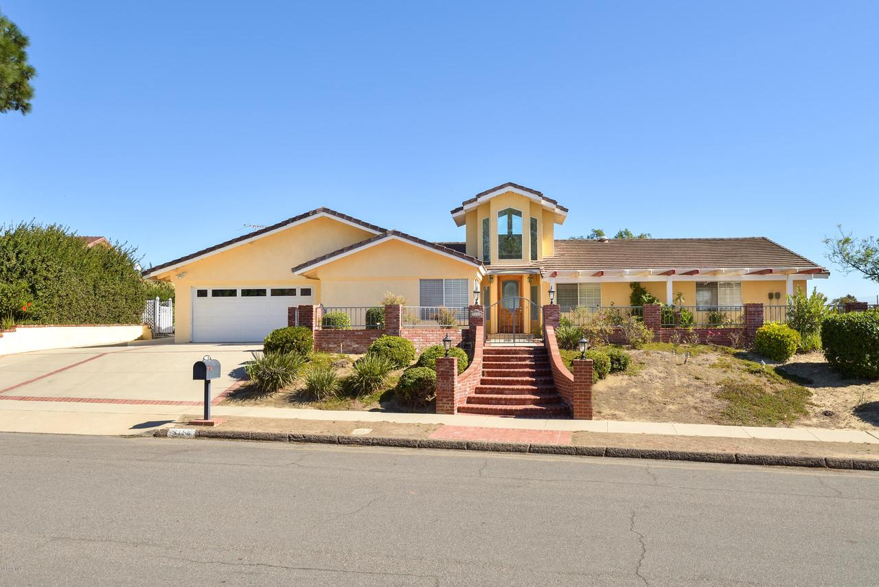 Photo of 3118 OLD COACH Drive, Camarillo, CA 93010