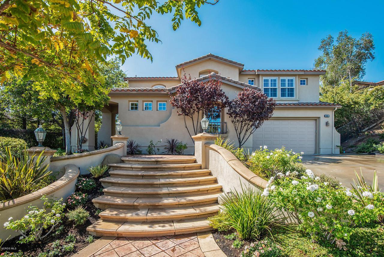 Photo of 2928 WOODFLOWER Street, Thousand Oaks, CA 91362