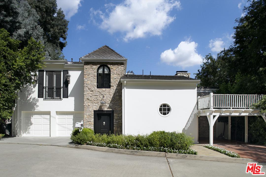 Photo of 1740 LA FONTAINE Court, Beverly Hills, CA 90210