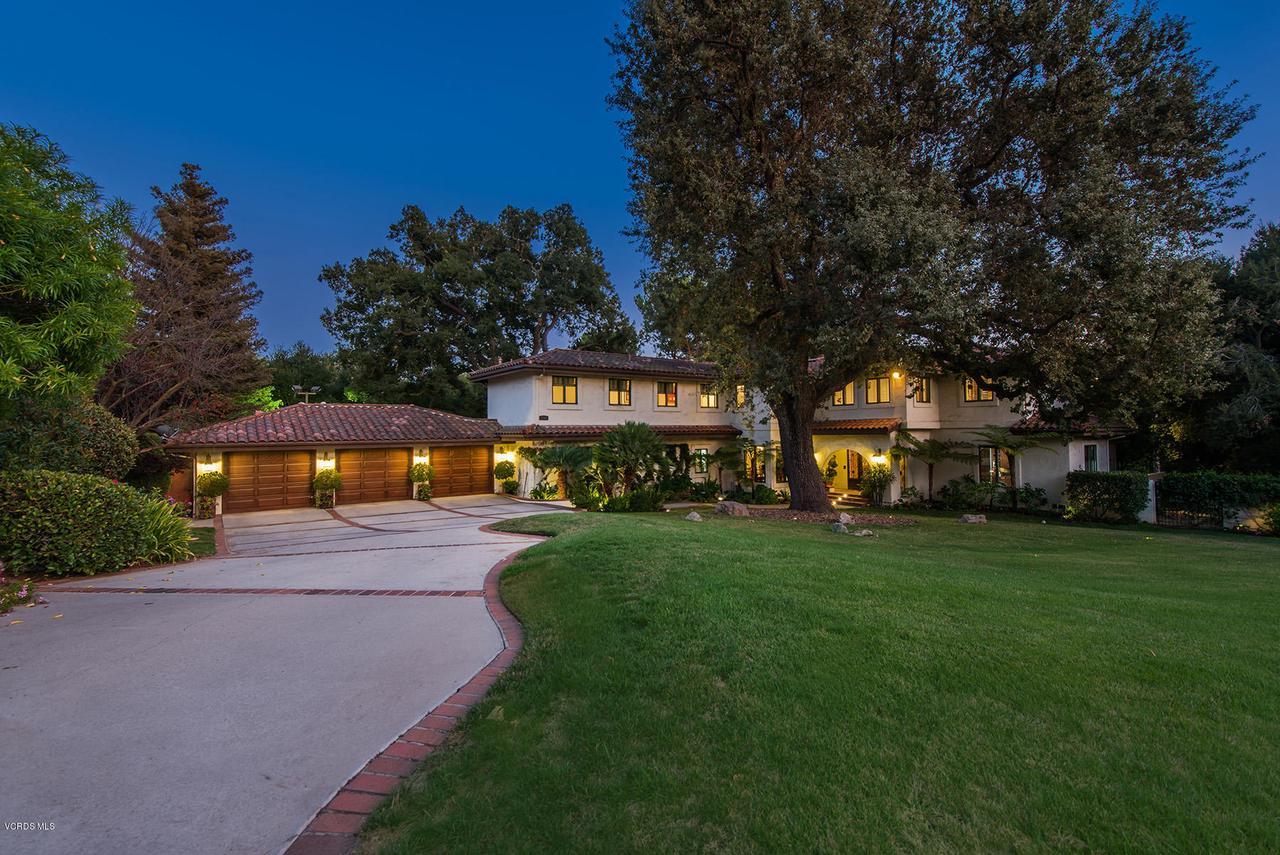 Photo of 1246 CANYON RIM Circle, Westlake Village, CA 91362
