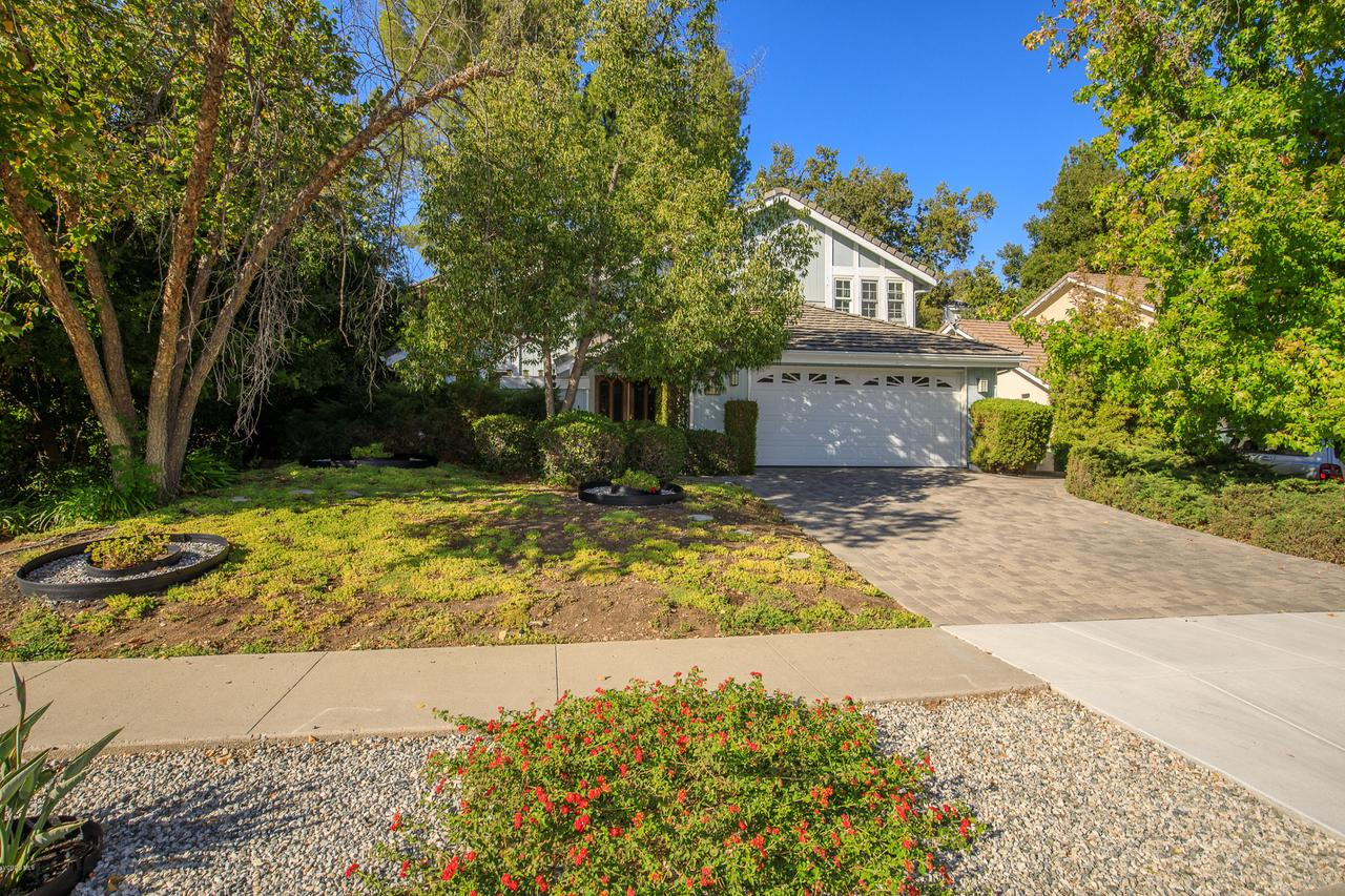 Photo of 815 TRIUNFO CANYON Road, Westlake Village, CA 91361