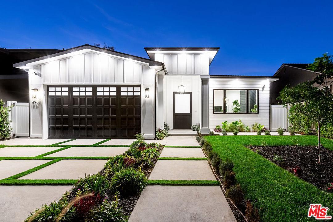 Photo of 4937 GREENBUSH Avenue, Sherman Oaks, CA 91423