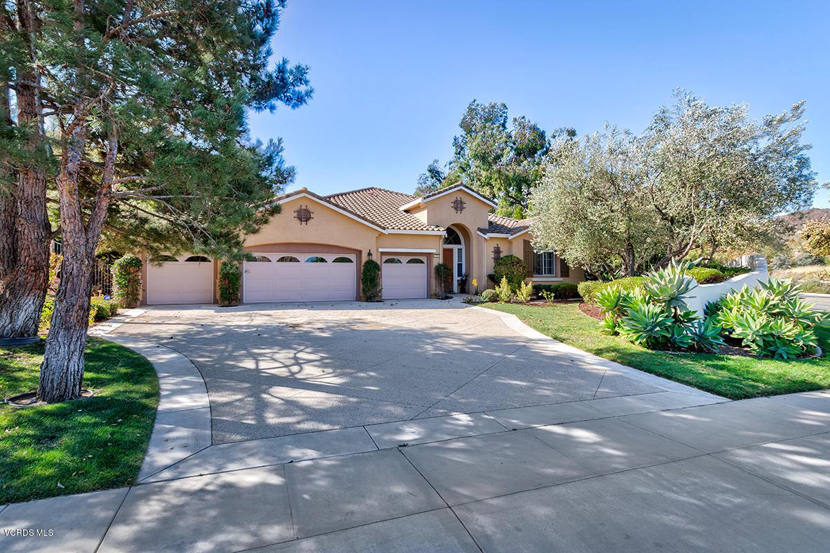 Photo of 5328 VIA CAPOTE, Newbury Park, CA 91320