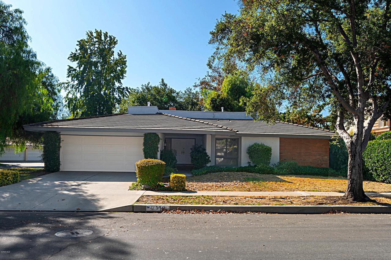 Photo of 1398 BRECKFORD Court, Westlake Village, CA 91361