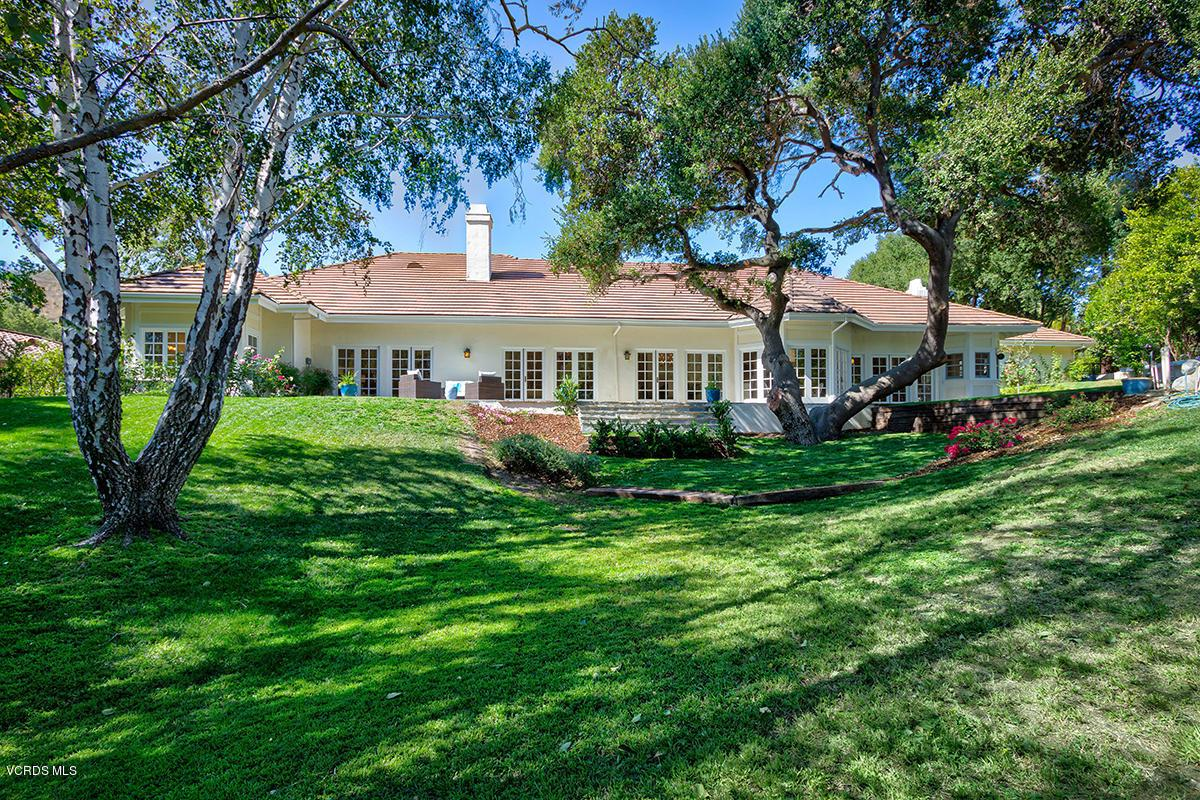 Photo of 1580 ALDERCREEK Place, Westlake Village, CA 91362