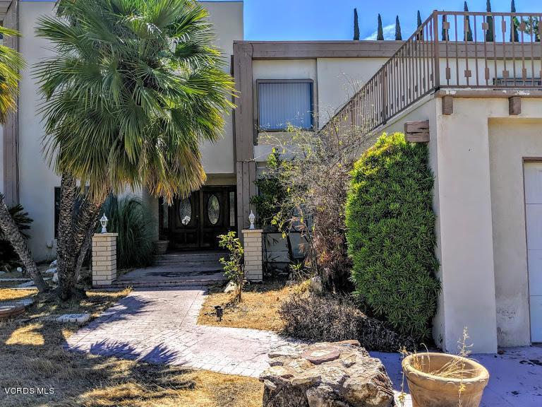 Photo of 16930 ENCINO HILLS Drive, Encino, CA 91436