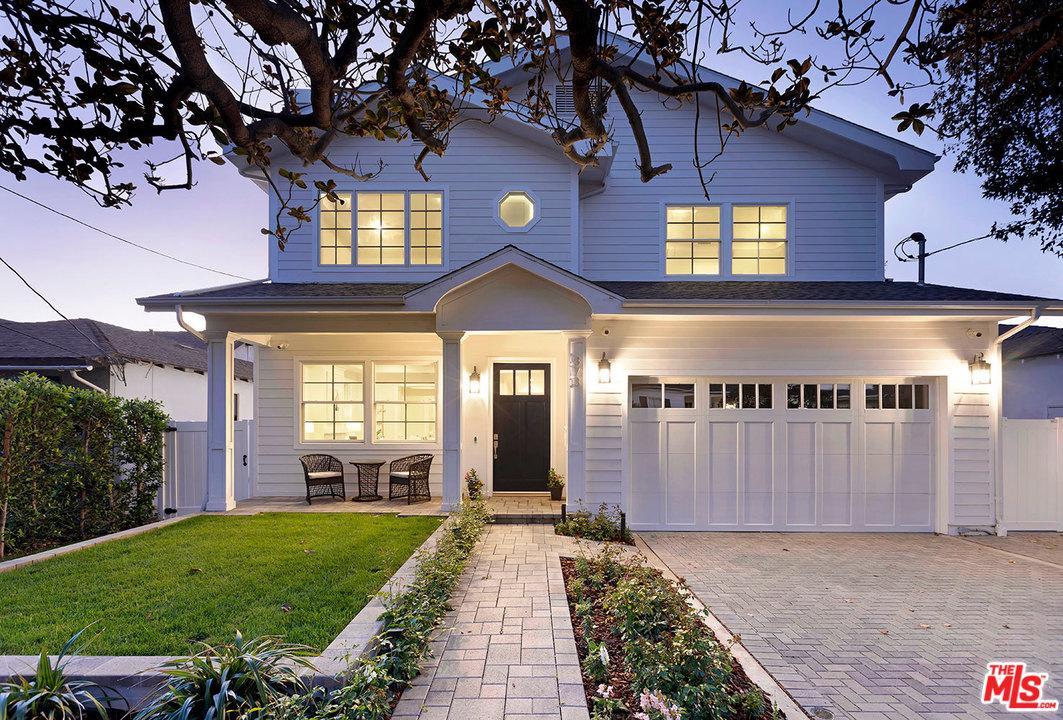 Photo of 373 North LAS CASAS Avenue, Pacific Palisades, CA 90272