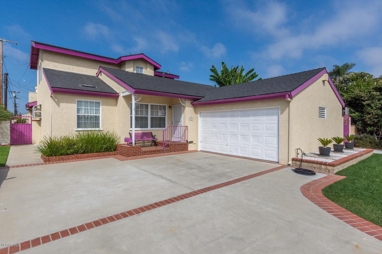 Photo of 837 East CLARA Street, Port Hueneme, CA 93041