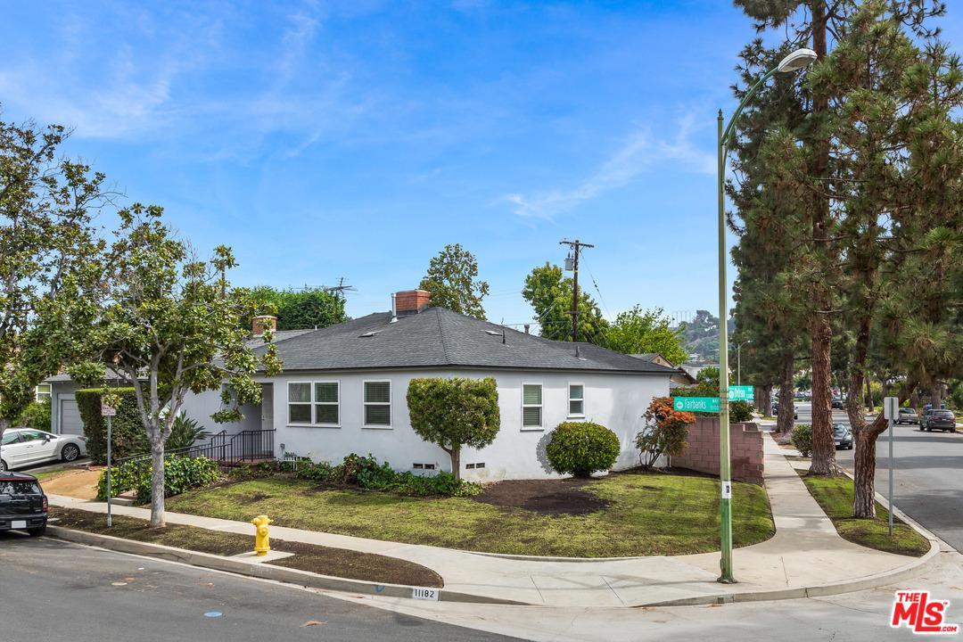 Photo of 11182 FAIRBANKS Way, Culver City, CA 90230