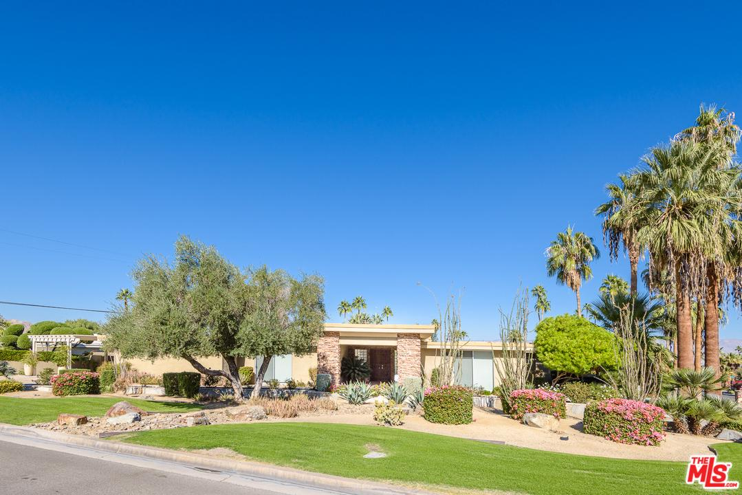 Photo of 73060 JOSHUA TREE Street, Palm Desert, CA 92260