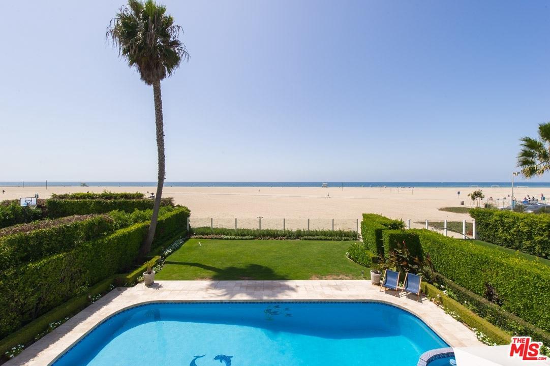 Photo of 506 PALISADES BEACH Road, Santa Monica, CA 90402