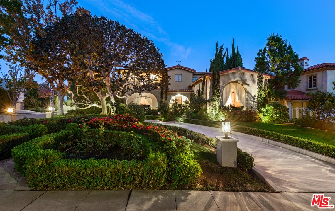 Photo of 524 North ARDEN Drive, Beverly Hills, CA 90210