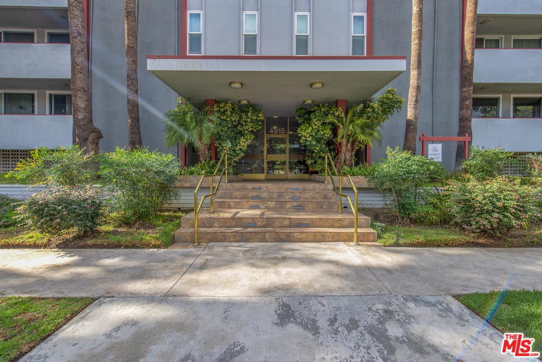 Photo of 4915 TYRONE Avenue #209, Sherman Oaks, CA 91423