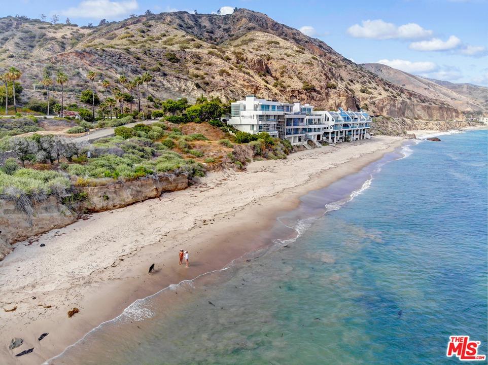 Photo of 26668 SEAGULL Way #D201, Malibu, CA 90265