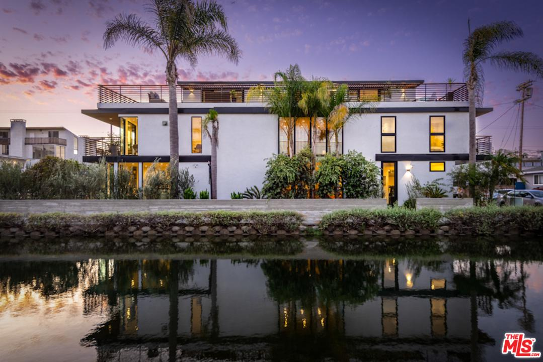 Photo of 2218 GRAND CANAL, Venice, CA 90291