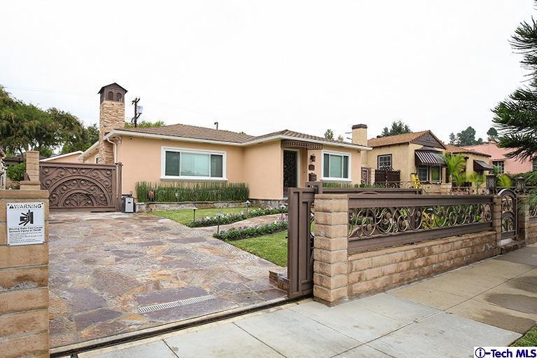 Photo of 3031 SAGAMORE Way, Los Angeles, CA 90065