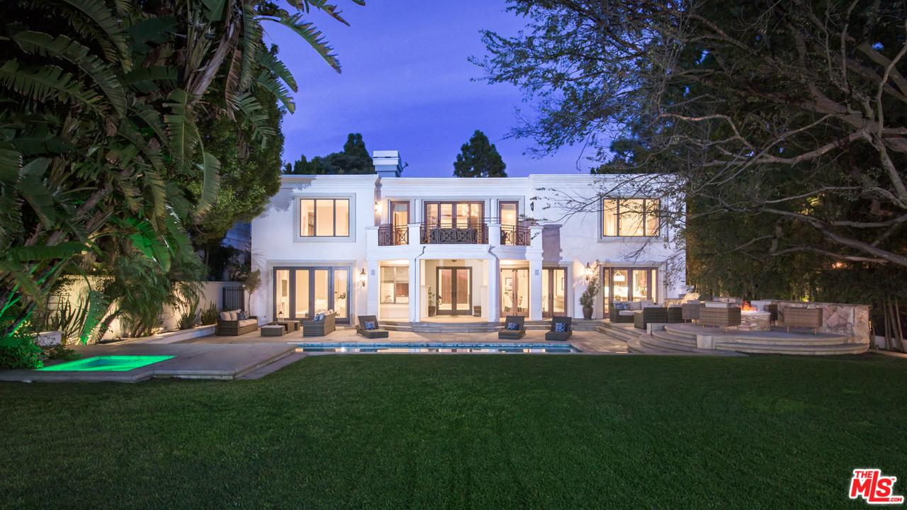 Photo of 12000 CREST Court, Beverly Hills, CA 90210