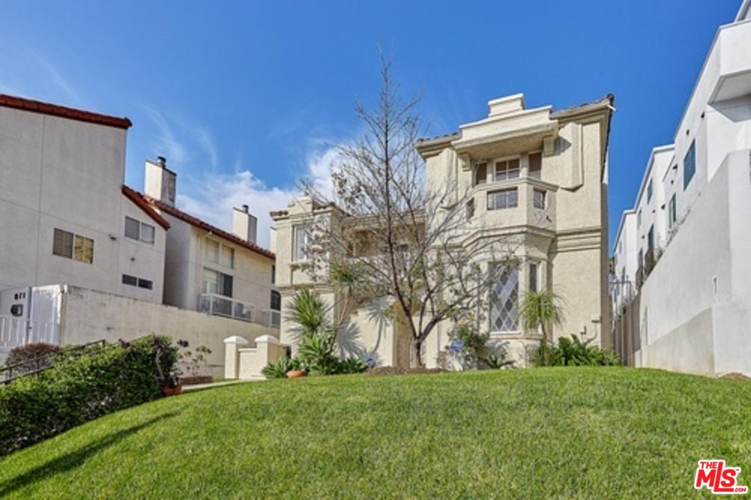 Photo of 865 South LUCERNE, Los Angeles, CA 90005