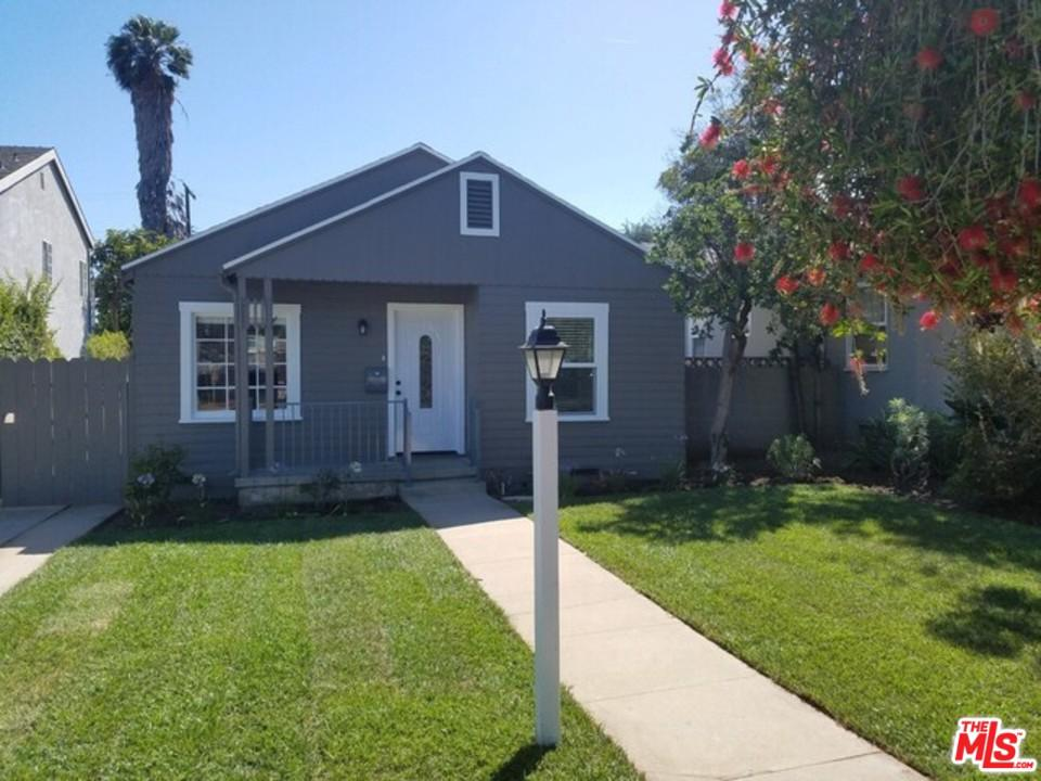 Photo of 1707 WELLESLEY Avenue, Los Angeles, CA 90025
