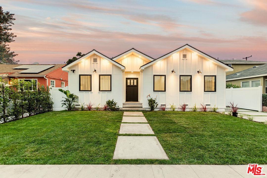 Photo of 11225 STEVENS Avenue, Culver City, CA 90230