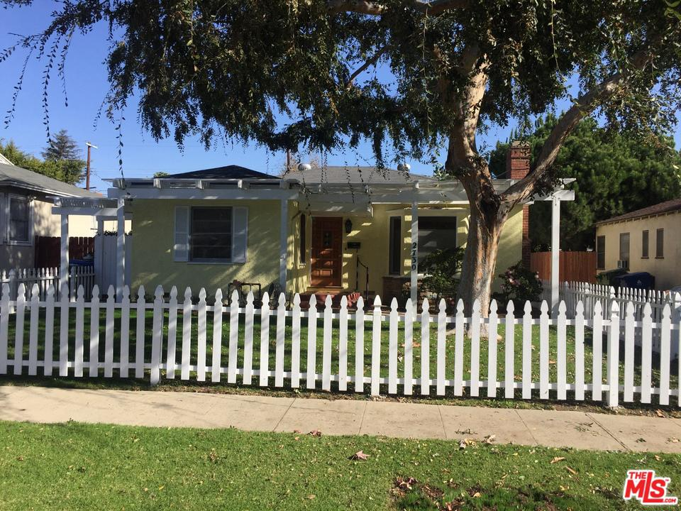 Photo of 2730 GREENFIELD Avenue, Los Angeles, CA 90064