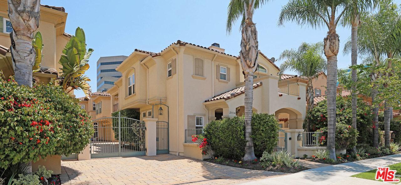 Photo of 2114 BUTLER Avenue, Los Angeles, CA 90025