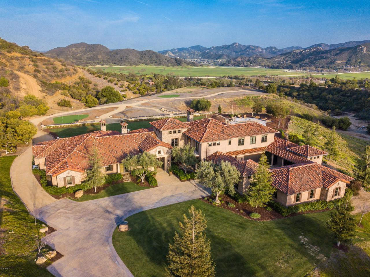 Photo of 1601 West POTRERO Road, Thousand Oaks, CA 91361