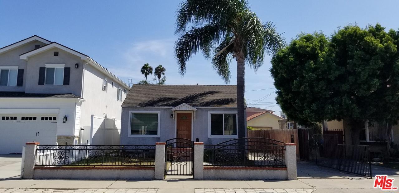 Photo of 12308 ALLIN Street, Culver City, CA 90230