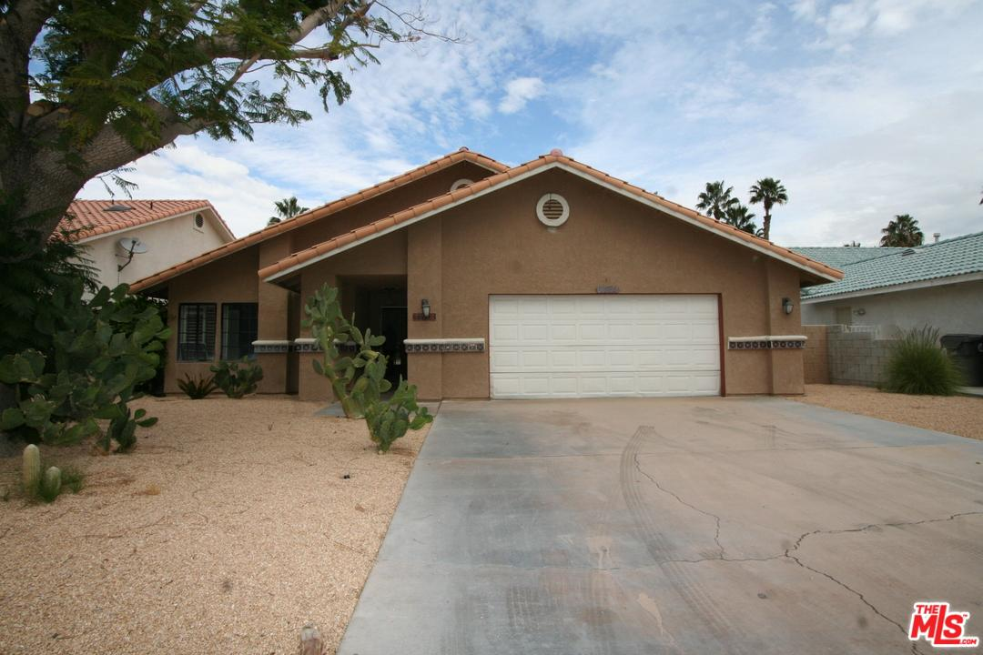 Photo of 68664 DURANGO Road, Cathedral City, CA 92234
