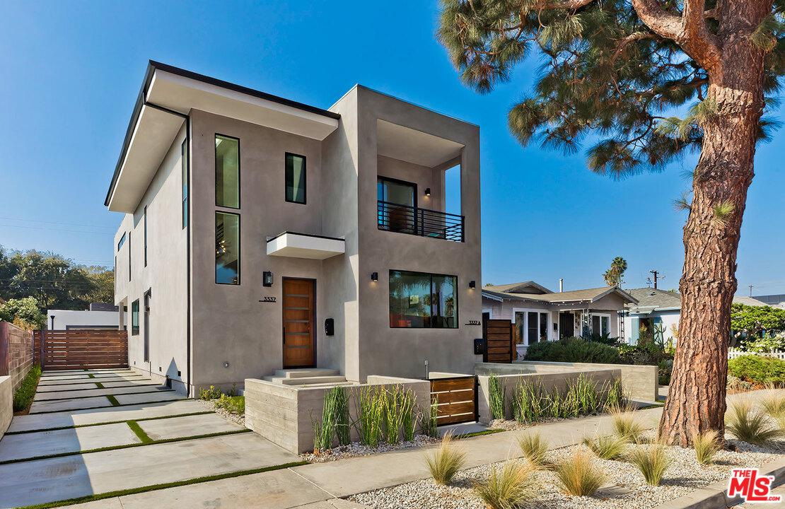 Photo of 3337 CATTARAUGUS Avenue, Culver City, CA 90232