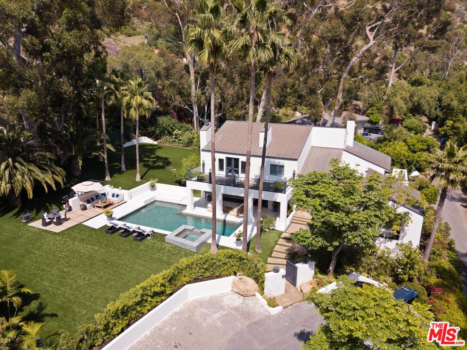 Photo of 3216 SERRA ROAD, Malibu, CA 90265