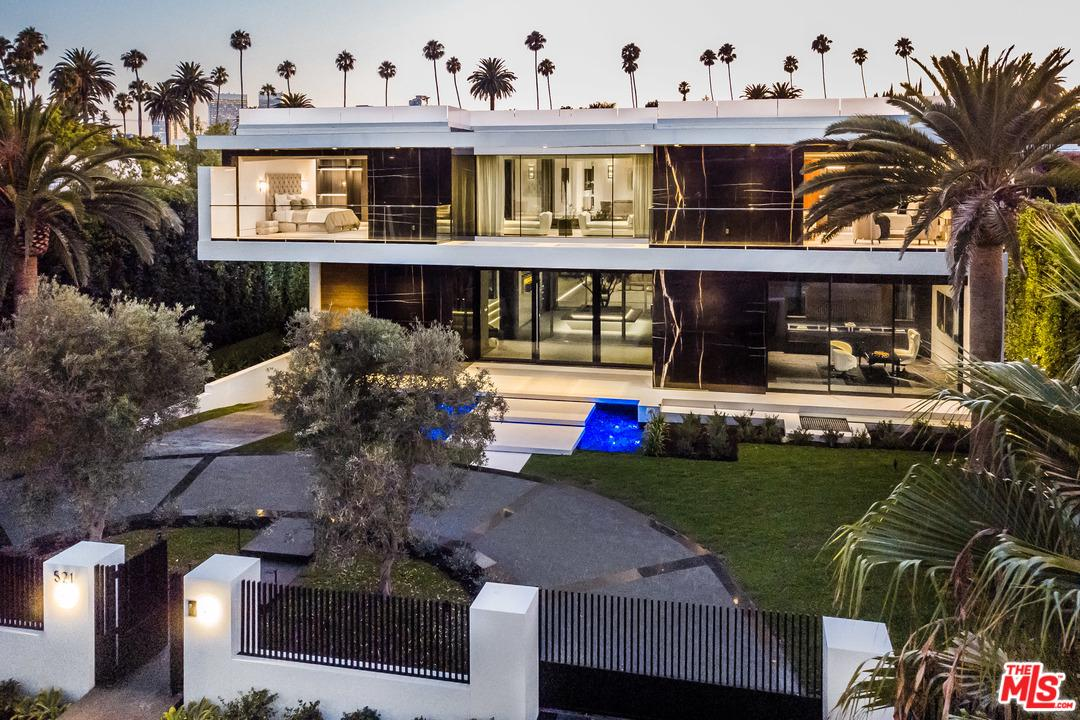 Photo of 521 North CANON Drive, Beverly Hills, CA 90210