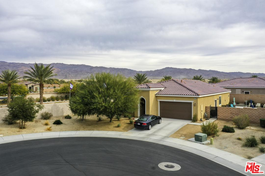 Photo of 42784 BRIENNO Court, Indio, CA 92203