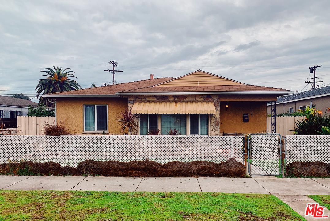 Photo of 4816 INGLEWOOD Boulevard, Culver City, CA 90230