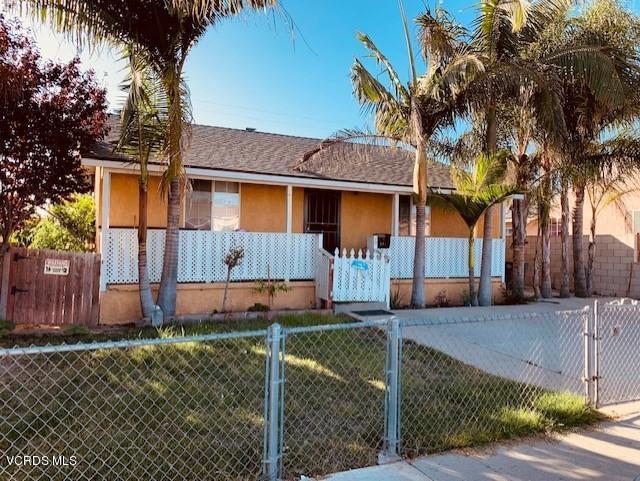 Photo of 141 South BONITA Avenue, Oxnard, CA 93030