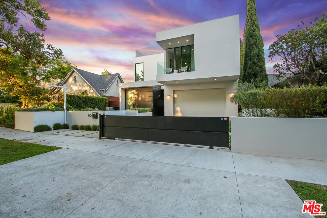 Photo of 406 South SYCAMORE Avenue, Los Angeles, CA 90036