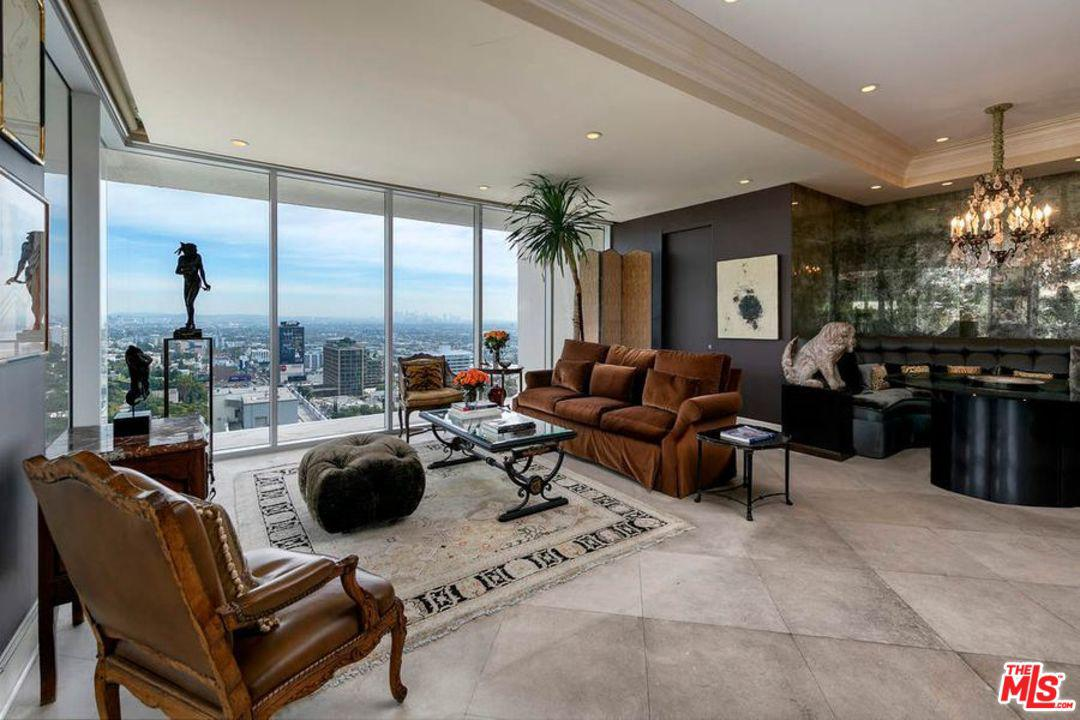 Photo of 9255 DOHENY Road #1705, West Hollywood, CA 90069