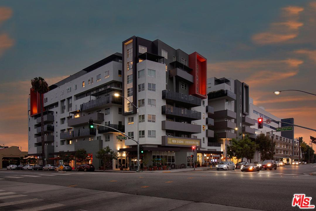 Photo of 9901 WASHINGTON #510, Culver City, CA 90232