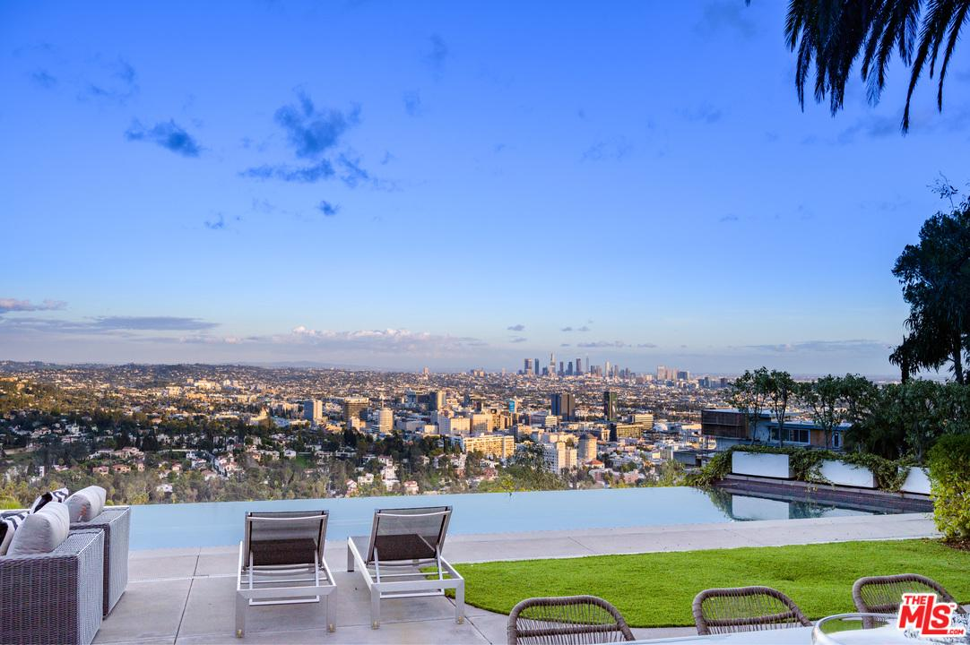 2230 MARAVILLA Drive - Sunset Strip / Hollywood Hills West, California