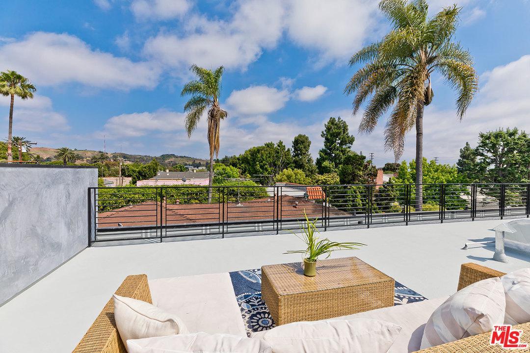 Photo of 4032 LA SALLE Avenue, Culver City, CA 90232