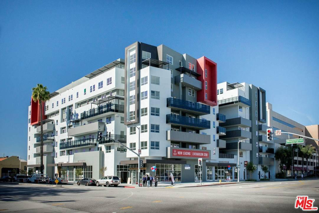 Photo of 9901 West WASHINGTON Boulevard #504, Culver City, CA 90232