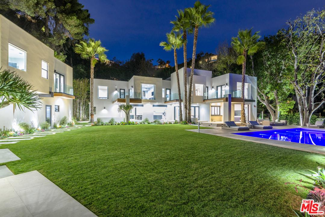 1651 HASLAM Terrace - Sunset Strip / Hollywood Hills West, California