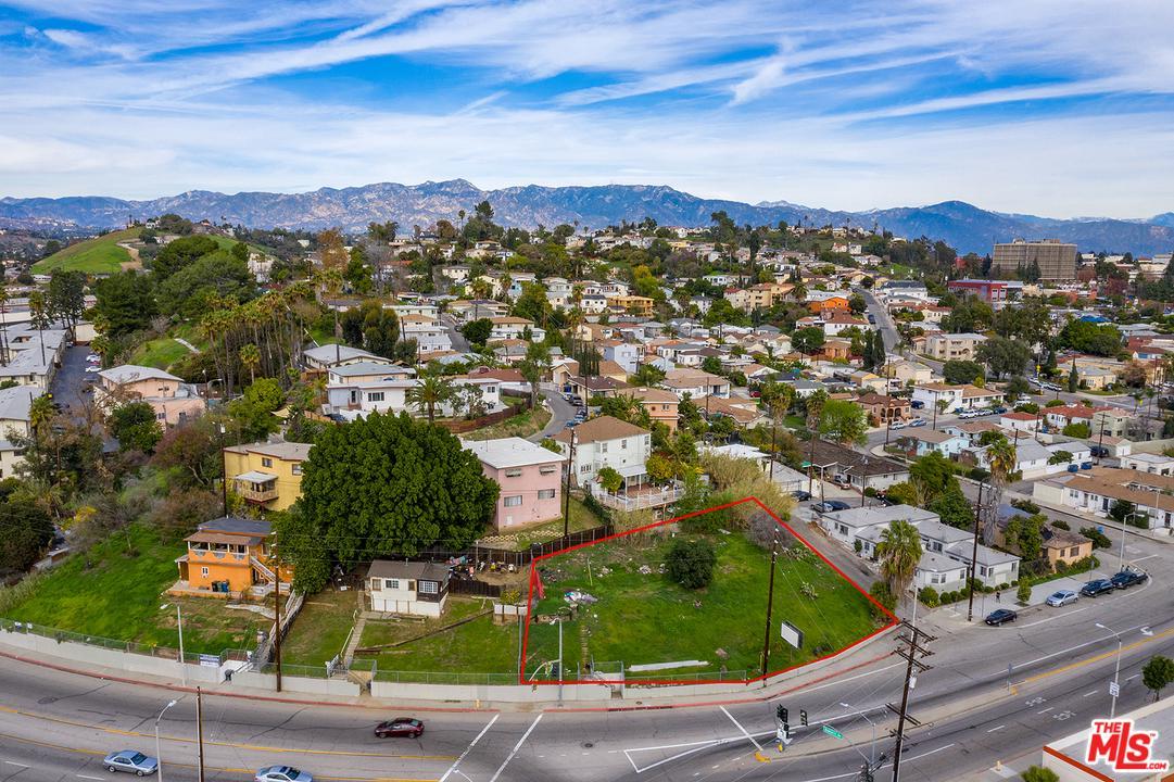 1800 N Eastern Avenue - Los Angeles County, California