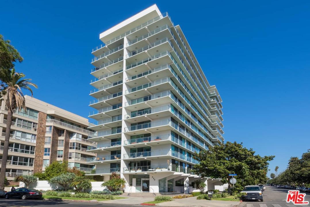 Photo of 535 OCEAN Avenue #2A, Santa Monica, CA 90402