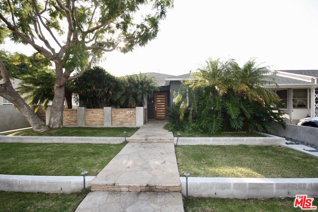 Photo of 2925 TILDEN Avenue, Los Angeles, CA 90064