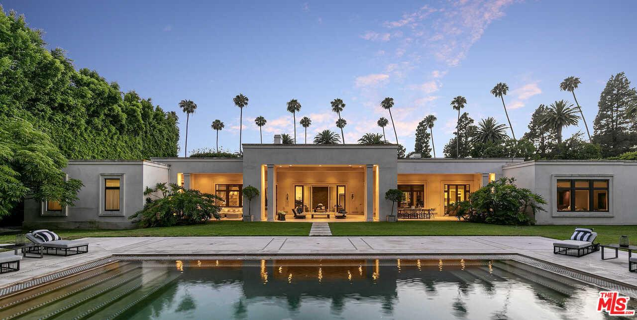 Photo of 922 BENEDICT CANYON Drive, Beverly Hills, CA 90210